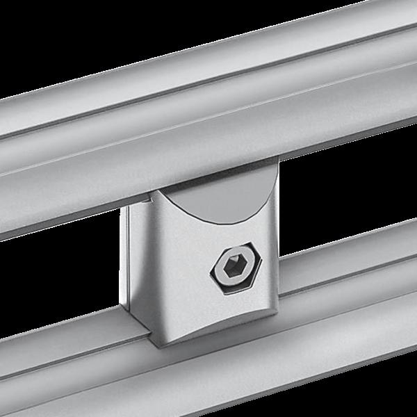 Profile okrągłe - system rurkowy D28