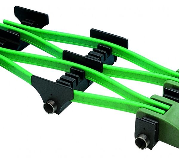 Prowadnice łańcuchów i taśm