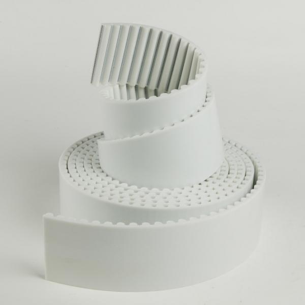 Paski zębate linearne, płytki do łączenia