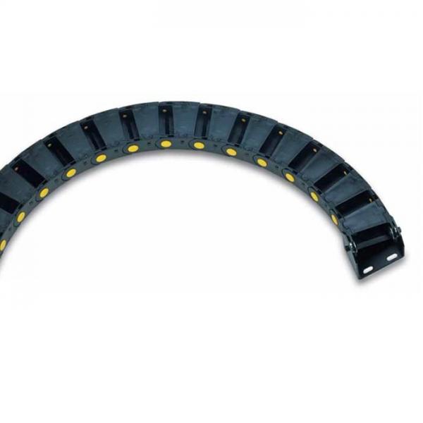 Prowadnice kabli