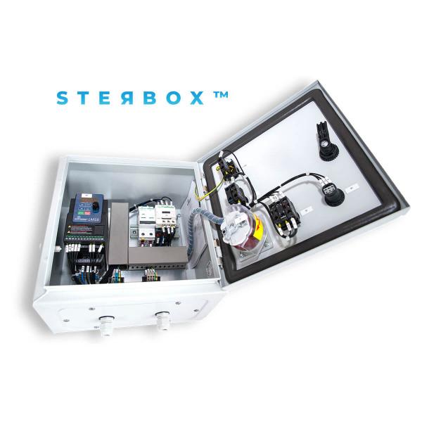 Skrzynki sterownicze STERBOX™