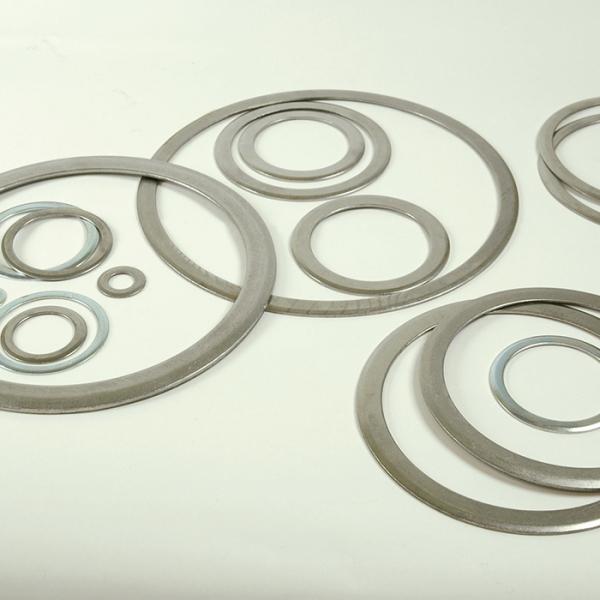 Pierścienie, piasty