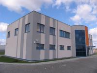 Kończymy budowę siedziby w Toruniu przy ulicy Polna 133.