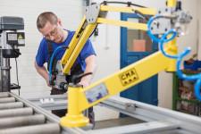 W Toruniu powstaje centrum produkcji urządzeń na bazie przemysłowych profili aluminiowych.