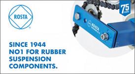 Obchodzimy 75-lecie działalności naszego partnera – szwajcarskiej firmy ROSTA AG