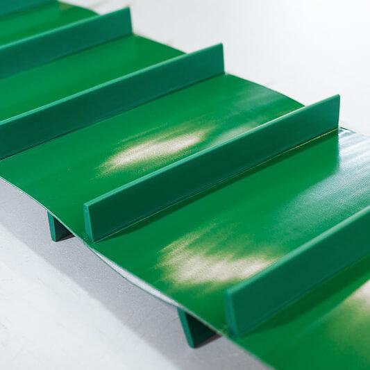 Taśmy PVC z warstwą nośną